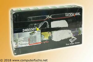 Lexmark-Tonerkassette-yellow-CS748-24B5581-open-Box