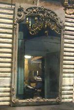 Spiegel  Wandspiegel  Louis XVI Spiegel Barock mirror trumeau Louis XV Spiegel