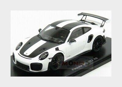 Grey//Black Spark S7624 Collectible Miniature Car