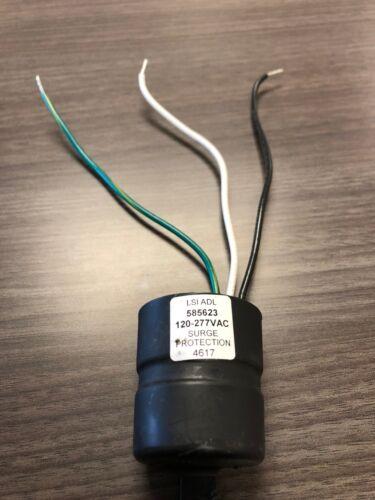LSI 585623 120//277V Surge protector