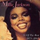 21 Of The Best by Millie Jackson (CD, Sep-1994, South)