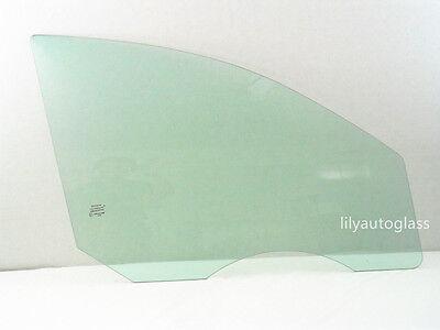 GENUINE FORD FOCUS 5 DOOR GLASS WINDOW PASSENGER SIDE FRONT 2005 2006 2007-2011