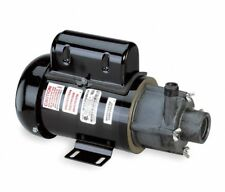 Little Giant 18 Hp Pps 115230v Magnetic Drive Pump 2p043