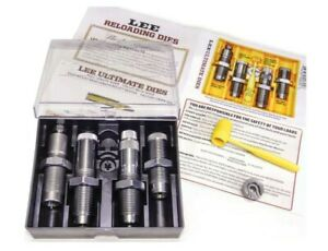 New Lee Precision Ultimate 4 Die Set 30-30 Winchester - 90693 - Not .308 Win