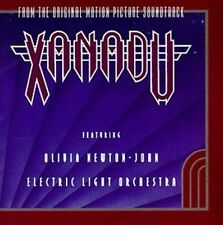 Various Artists, Ele - Xanadu (Original Soundtrack) [New CD]