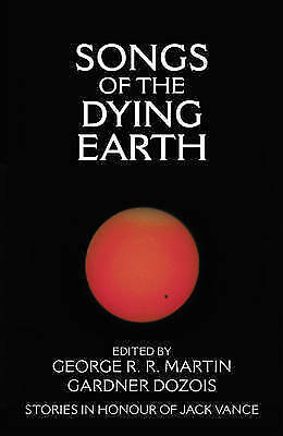 , Songs of the Dying Earth, Very Good Book