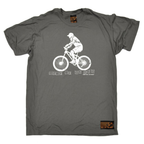 Men/'s Cycling T Shirts-vêtements fashion t-shirt Funny Novelty cycle cadeau PT 4