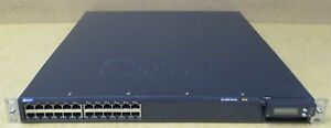 Juniper-Networks-EX3200-24T-24x-1000Base-T-Ports-8x-PoE-Managed-L3-1U-Switch
