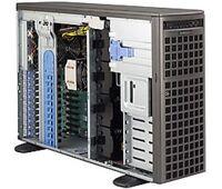 Supermicro Sys-7047r-txrf Tower/4u Rackmountable Barebone Superserver