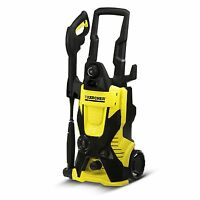 Karcher K3.540 1800 Psi 1.5 Gpm Cold Water Electric Pressure Power Washer W/hose