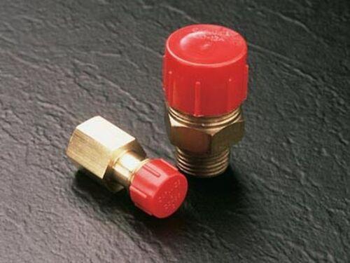 "Caplugs CD-3 3//16/"" Threaded Plastic Caps for Flared Fittings Qty:5,10,25,50,100"