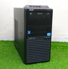 Acer Veriton M2610 Intel LAN Windows
