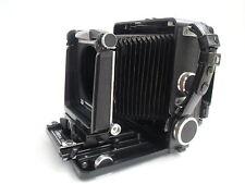 WISTA SP 4x5 inch metal camera (B/N 21230S)