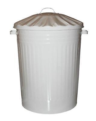 Trash Can Dustbin Waste Horse Animal