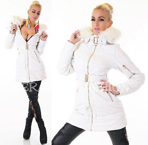 Senora-invierno-pantalon-chaqueta-abrigo-largo-piel-sintetica-look-cinturon-fell-webpelz