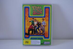 That-70-039-s-Show-Season-3-4xDVD-the-ranch-orange-is-the-new-black-seinfeld-scrubs