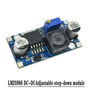LM2596-LM2596S-DC-DC-4-5-40V-adjustable-step-down-power-Supply-module