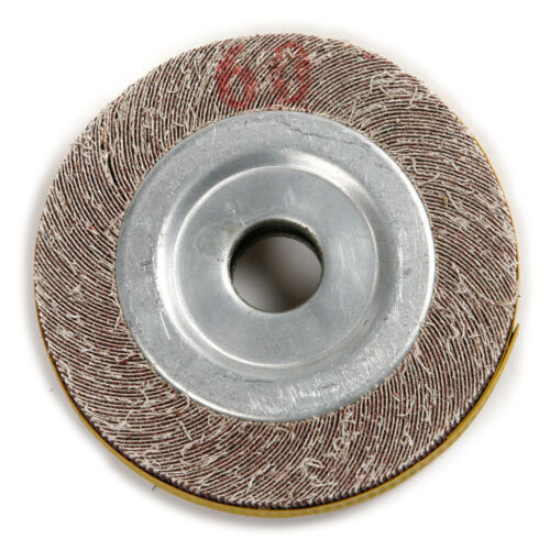 Abrasive Flap Sanding Discs Wheels For Metal Grinding Polishing wheel 60~600Grit