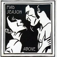 Mad Season - Above [new Cd] on sale