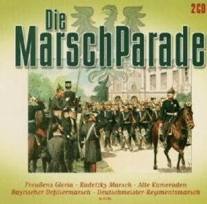 DIE-MARSCHPARADE-SAMPLER-2-CD-NEUWARE