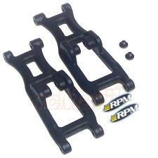 Team Associated Rear Arms Black For RC10B6 B6D 1:10 RC Cars Buggy #ASS-91696