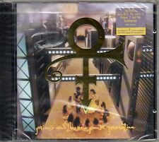PRINCE AND THE NEW POWER GENERATION - LOVE SYMBOL - CD (NUOVO SIGILLATO)