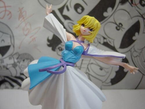 BANDAI Gundam Seed Heroines 5 Sutera Mini Figure Japan