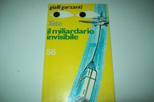 RICHARD-TATE-IL-MILIARDARIO-INVISIBILE-GIALLI-GARZANTI-N-56-1974