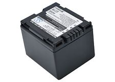 UK Battery for Panasonic NV-GS10 NV-GS100K CGA-DU14 CGA-DU14A 7.4V RoHS