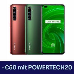realme X50 Pro 8 GB 128 GB Handy Smartphone Snapdragon 865 5G EU Version NFC