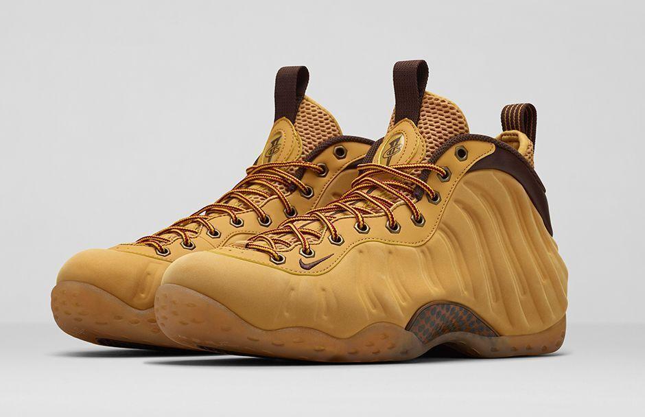 Nike Air Foamposite One Jordan Wheat Haystack Size 10. 575420-700 Jordan One Penny 5b0320
