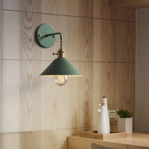 Image Is Loading Modern Wall Lights Indoor Bedroom Lamp