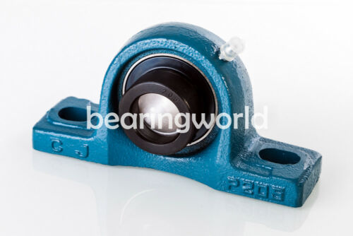 NEW HCP211-55MM  High Quality 55MM Eccentric Locking Pillow Block Bearing