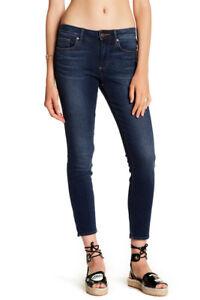 NWT! $78 AOS LOS ANGELES Christina Skinny Jeans - Size 30