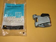 General Motors GM #7833702 1977/&78 Corvette Turn Signal Arm Pivot 1st Design