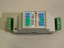 Smart Controls Fr 20 Free Topology Repeater 2 Channel 24 V Fit To Fit Repeater