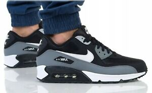 Nike-Air-Max-90-Essential-Hommes-Chaussures-Hommes-Sneaker-Chaussures-De-Sport-aj1285-018-Top