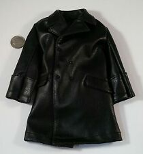 WWII German toys city secret police coat 1/6 007 DID 3R Dam bbi dragon jacket