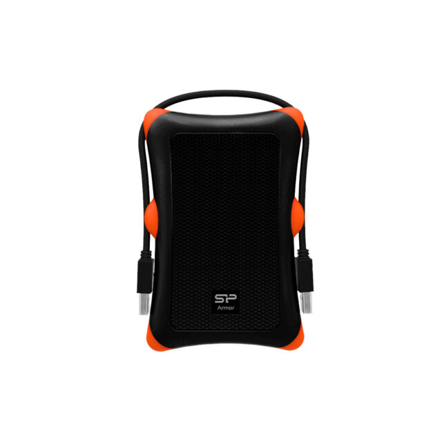3.1 Gen 1 Micro-USB A-W Nuovo Silicon-POWER-Silicon Power Armor a30-3.0