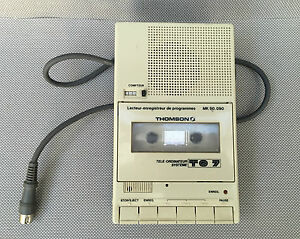 old cassette player to7 mk 90 vintage computer collection year 80 ebay ebay