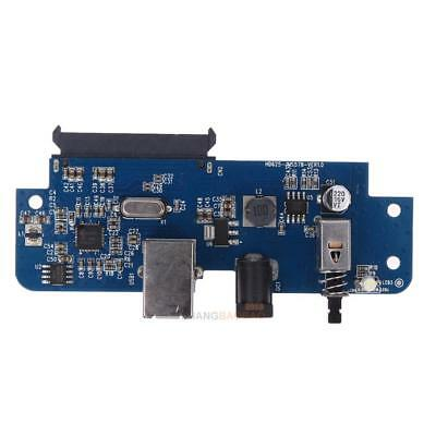 USB 3.0 to SATA Adapter Card for 2.5 or 3.5inch HDD ZH2A