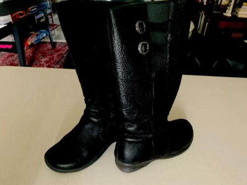 🔥SALE!- EUC! KEEN Sz.7.5  Bern Baby Bern Boots Bl