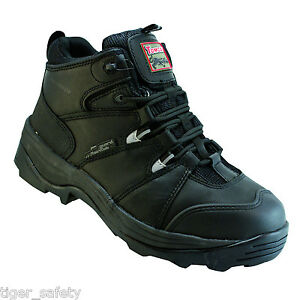 2e9389cef33 Details about Rock Fall Tomcat Rhyolite TC3000A Waterproof Metatarsal  Composite Safety Boots