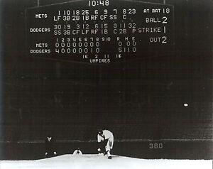 LA-Dodgers-Sandy-Koufax-1962-no-hitter-8x10-photo-vs-the-NY-Mets