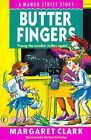 Butterfingers by Margaret Clark (Paperback, 1994)
