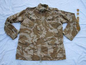 Smock-Combat-Temperate-Desert-DPM-English-Camo-Size-180-112-x-Large