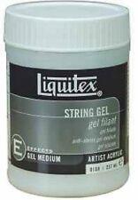 Liquitex String Gel Anti Abriss Gel 237 ml D.