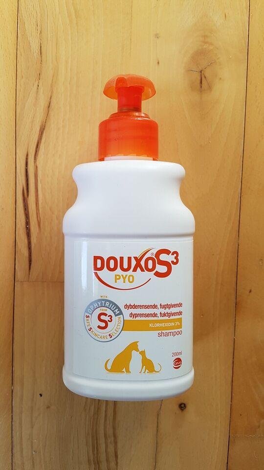 Andet, Douxo Puo S3 Shampoo