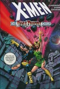 X-Men-The-Dark-Phoenix-Saga-Omnibus-Marvel-Comics-HC-Hard-Cover-New-Sealed