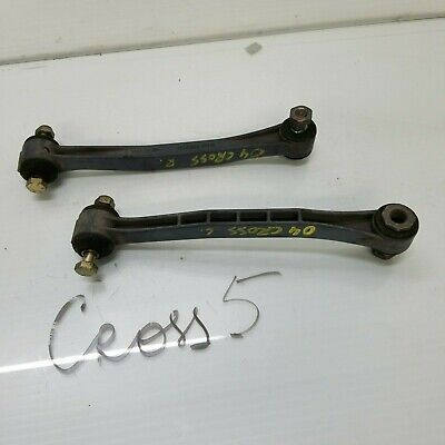 Rear SWAY BAR Link Links Set 5101545AA Chrysler Crossfire